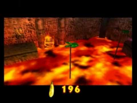 Let's Play Donkey Kong 64 #36 - Cracks in the Cardboard