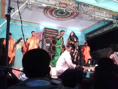 tamil record dance 2014 new  Adal padal video 9