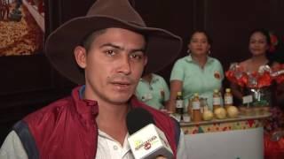 Programa Agricultura al Día- evento de Asohofrucol más pasifloras