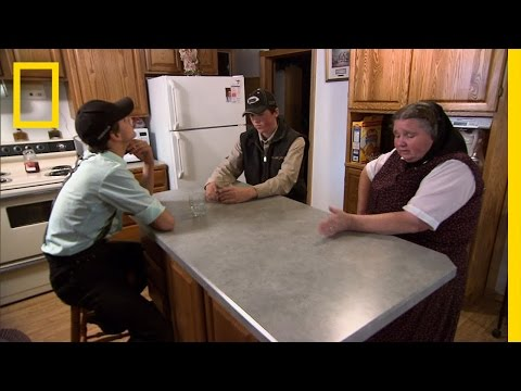 American Colony: Meet the Hutterites - A Mother Shunned