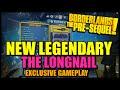 Borderlands Pre-Sequel: New Legendary Sniper