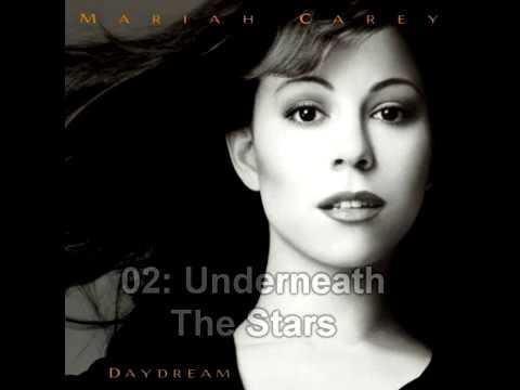 Mariah Carey - Daydream (1995) - Full Album