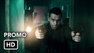 Banshee - Episode 3.09 - Even God Doesn't Know What to Make of You - Promo