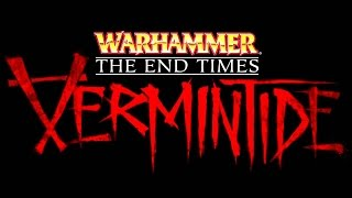 Warhammer End Times Vermintide - Gameplay Trailer (GDC 2015)   Official (Xbox One) Game