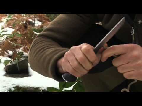 Doğada Tek Başına - Dağ Evi 4 Bölüm (29 02 2012)