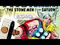 Фрагмент с начала видео - Omega/Beyond Omega Level: Thor