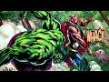 Фрагмент с средины видео - Omega/Beyond Omega Level: Thor