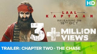 Trailer – Chapter Two – The Chase | Laal Kaptaan