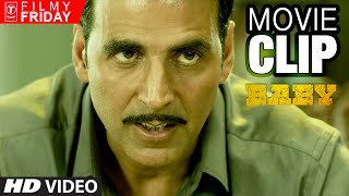 Baby Movie Clip 1 - We write INDIAN in BOLD & CAPITAL
