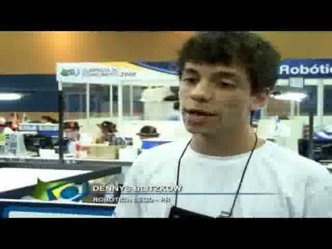 Olimpiada do conhecimento video clip (OFICIAL)