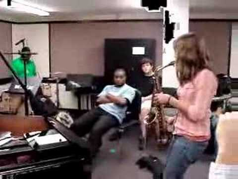 Berklee Jam Session