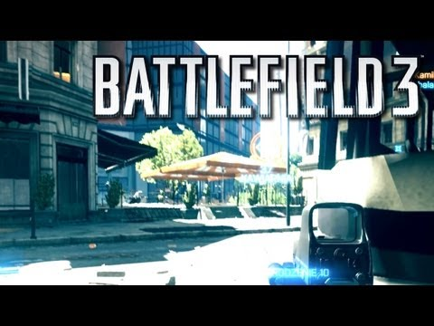 Battlefield 3 - Serwer Rock &amp; Rojo