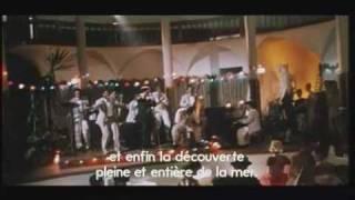 BEFORE NIGHT FALLS - Trailer