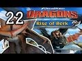 Most Amazing Dragon, Cloudjumper! - Dragons: Rise of Berk [Episode 22]