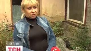 В Житомире семья погорельцев может встретить зиму на улице