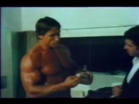 Arnold Schwarzenegger's Bodybuilding Secret (1980) - COLOR