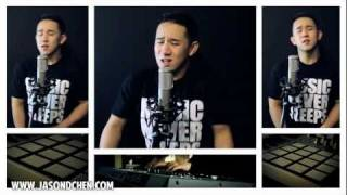 Bruno Mars (Talking To The Moon) - Jason Chen x NineDiamond Cover