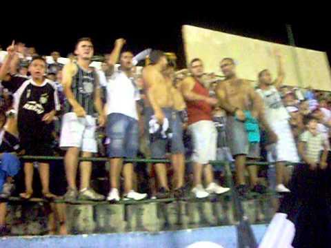 União 4x1 Rio Branco - TUSB 1m14s