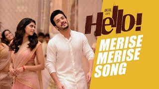 HELLO! Wedding Song