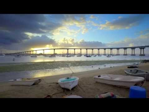 DJI Phantom 3 Professional 4K Sample Drone Video