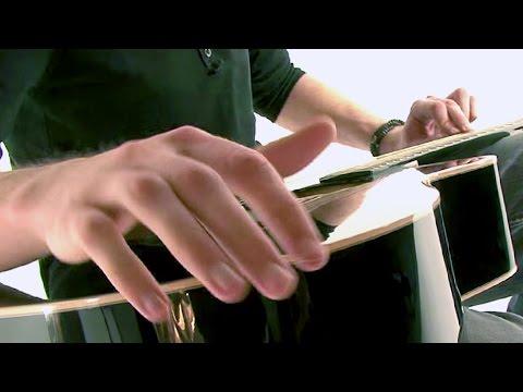 Ben Konstantinovic - The Journey