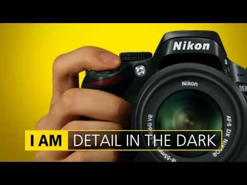 Nikon D5100 Official Video