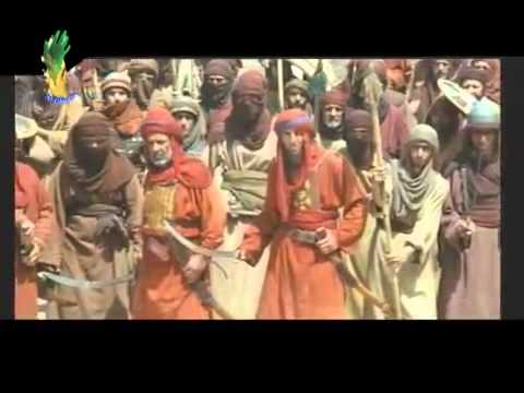 Mukhtar Nama - Islamic Movie URDU - Episode 26 of 40