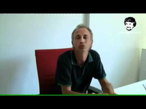 Passaparola, con Marco Travaglio - Rimini, il meeting dei detassati - Marco Travaglio