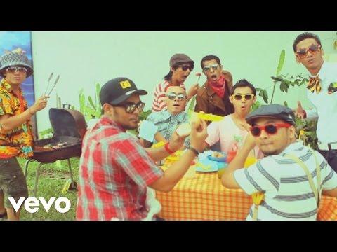 Tetap Semangat (Feat. Fade2Black)