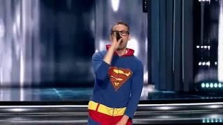 Neo-Nówka - Superman