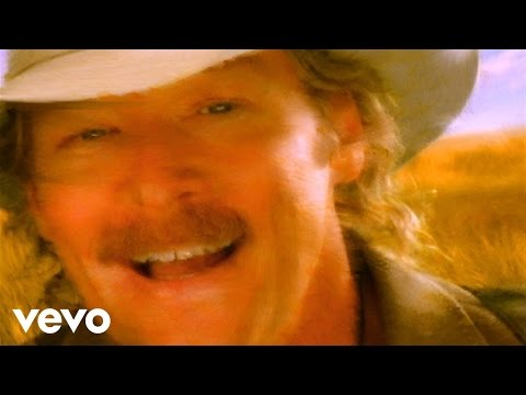 Alan Jackson - Drive (For Daddy Gene)