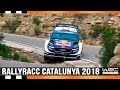 Video WRC RallyRACC Catalunya - Costa Daurada 2018 | Full Race Highlights