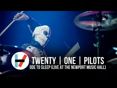 twenty | one | pilots: Ode to Sleep (Live at Newport Music Hall)