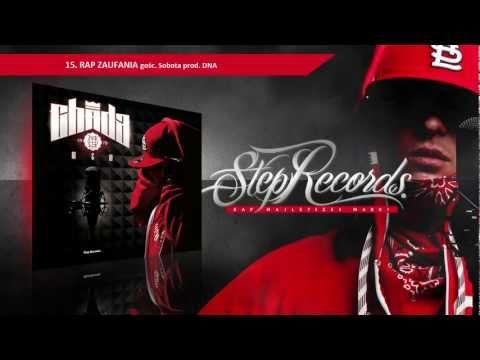 15. Chada ft. Sobota - Rap zaufania (prod. DNA)