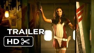 Bounty Killer Official Trailer (2013) - Matthew Marsden Movie HD