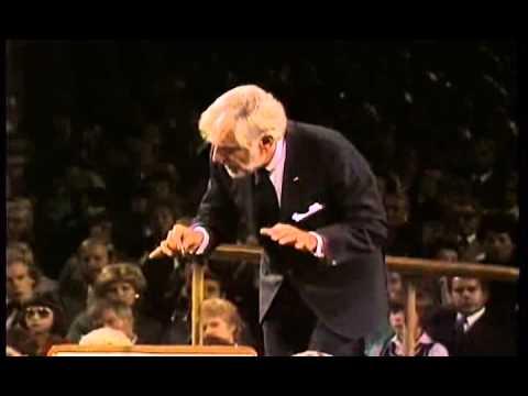 Bernstein Beethoven Leonore Overture Nº3