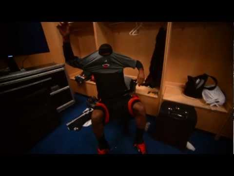 Lebron James - The King Slow Motion HD