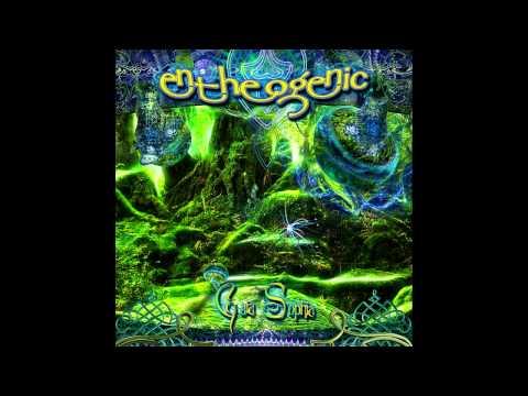 Entheogenic - Gaia Sophia