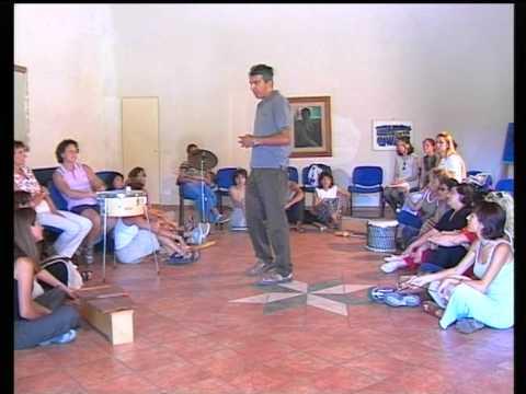 Formazione sul metodo Musicopedagogia®