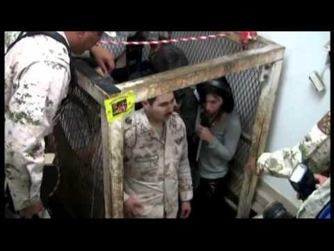 Police uncover Tijuana drug tunnel