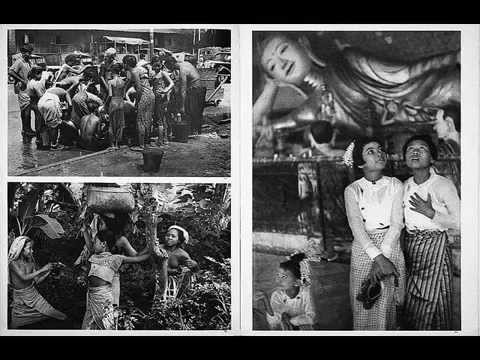 Henri Cartier-Bresson The Decisive Moment Photobook Photography