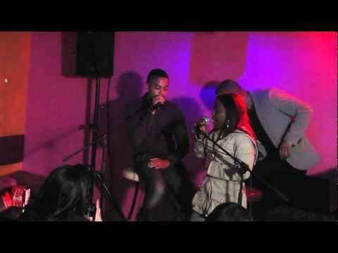 Kosmo & Malaba live part 1