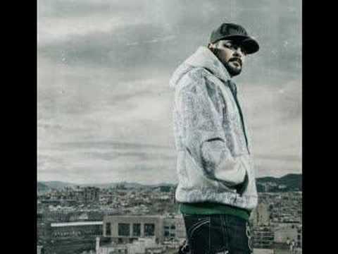 Nach - El Juego Del Rap (con ZPU) - Un Dia En Suburbia