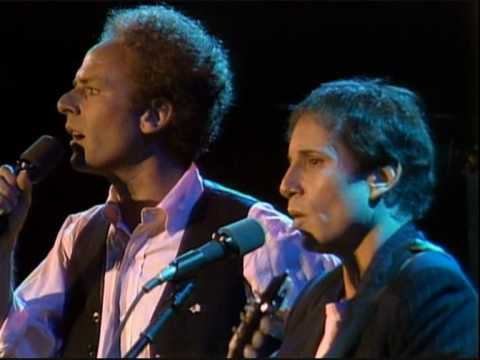 Simon & Garfunkel - The Sound of Silence