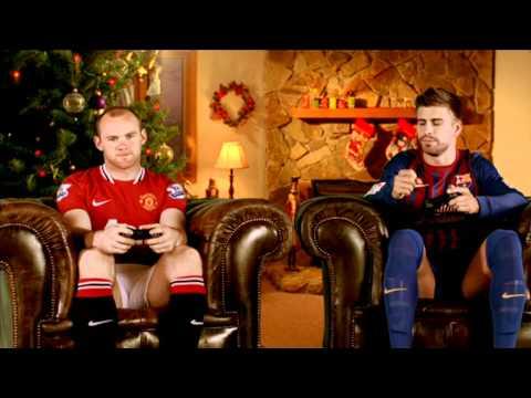 FIFA 12 | Christmas TV Ad