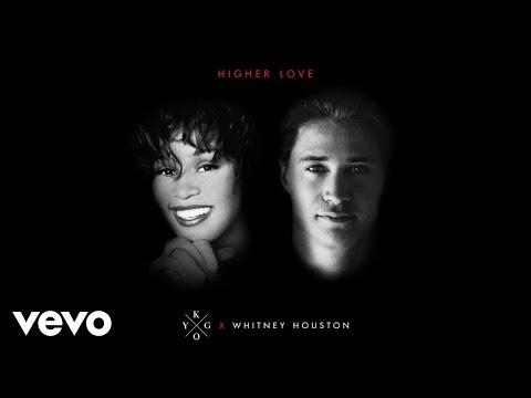 Kygo, Whitney Houston – Higher Love