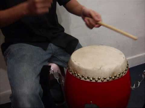Chinese Percussion - Chinese Drums