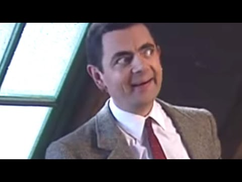 The Best of Mr Bean(toàn tập)