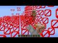 Фрагмент с конца видео Ich habe sein Bett in 43 Sekunden zerstört😂... Minecraft LUCKY BLOCK BATTLE BEDWARS