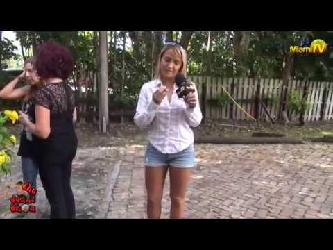 Jenny Scordamaglia - Touch A Heart 2014
